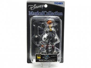 マジカルコレクション キングダムハーツ ソラ フィギュア ハロウィンタウン・バージョン 092 トミー ディズニー Magical Collection Kingdom Hearts