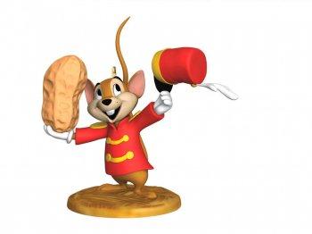 ホールマーク 2020 オーナメント ダンボ ティモシー 限定版 ディズニー Timothy Q. Mouse Disney Dumbo