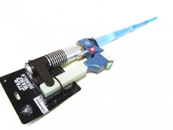 スター・ウォーズ 反乱者たち エズラ・ブリッジャー ライトセーバー ディズニーテーマパーク版 Star Wars Rebels Ezra Bridger Light Saber