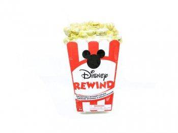 Disney Rewind コレクタブル ミステリーフィギュア ポップコーン ディスプレイ Collectible Mystery Figures