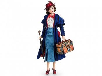 メリー・ポピンズ リターンズ メリーポピンズ コレクタードール ブルードレス ディズニーストア限定 人形 Disney Store Mary Poppins Returns