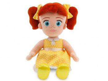 トイストーリー4 ギャビーギャビー ぬいぐるみ ディズニーストア限定 Toy Story Gabby Gabby Plush
