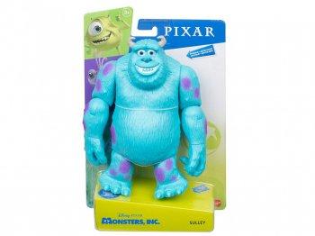 モンスターズ・インク サリー フィギュア ポーザブル マテル社 ディズニー ピクサー Disney Pixar Monsters, Inc. Sulley Figure