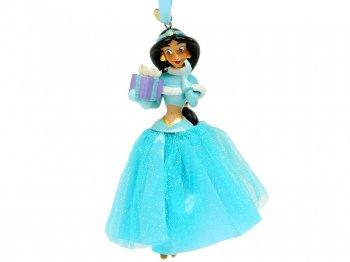 アラジン ジャスミン ドレス オーナメント スケッチブックコレクション 2013年 ディズニーストア限定 Sketchbook Ornament Collection Aladdin Jasmine