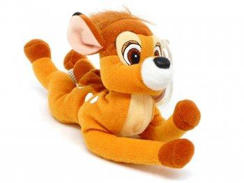 バンビ ビーンバッグ ぬいぐるみ マテル ディズニー Bambi Beanbag Plush