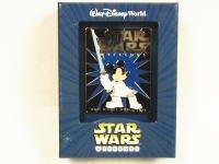 ミッキー ジェダイ スター・ウォーズウィークエンド2004 特大ピンズ STAR WARS ディズニー 限定500