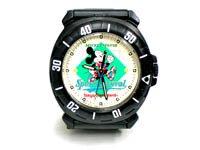 TDL ミッキーマウス スポーツフェスティバル 腕時計 東京ディズニーランド