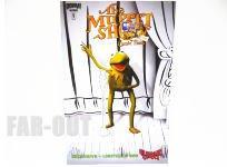 The Muppet Show マペッツ カーミット コミックブック ダイジェスト版 ディズニー