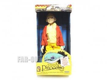 PINOCCHIO ピノッキオ 実写版ピノキオ ドール 人形 スモールサイズ 1996年