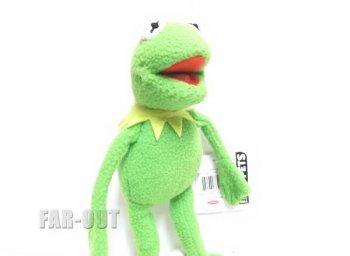 ディズニー The Muppets ザ・マペッツ カーミット スモール ぬいぐるみ マダムアレクサンダー Madame Alexander