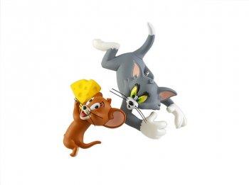 ホールマーク 2008 オーナメント トムとジェリー ハンナ・バーベラ Hallmark Hanna-Barbera Tom and Jerry Ornament