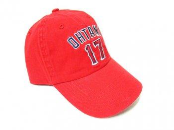 大谷翔平 ロサンゼルス エンゼルス オブ アナハイム ベースボールキャップ 野球 子供用 キャップ 帽子 ブランド '47 MLB SHOHEI OHTANI Youth Cap