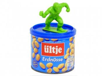 超人ハルク ピーナッツ缶 バンク 貯金箱 Hulk Bank