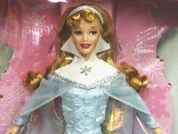 眠れる森の美女 ウィンターフロスト オーロラドール 人形 ディズニー スリーピングビューティー