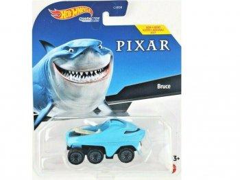 ホットウィール ファインディングニモ  ブルース 鮫 ディズニー ピクサー  ミニカー Hot Wheels Finding Nemo Bruce