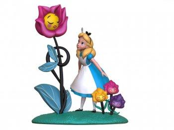 ホールマーク 2021 オーナメント ふしぎの国のアリス 70周年記念 Alice in Wonderland 70th Anniversary