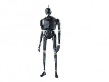 ホールマーク 2021 オーナメント K-2SO スターウォーズ ローグ・ワン メタル製 限定版 Star Wars: Rogue One K-2SO
