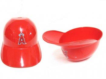 エンゼルス スーベニア 容器 ヘルメットプ ロサンゼルス エンゼルス ベースボール 野球 大谷翔平所属 Angeles