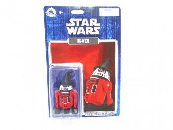 スター・ウォーズ R6-W1CH ドロイドファクトリー ハロウィーン 2021 フィギュア ディズニーテーマパーク限定 STAR WARS R2-D2