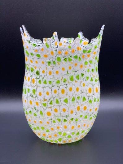 花瓶/ムリーナ/eden YL×GR