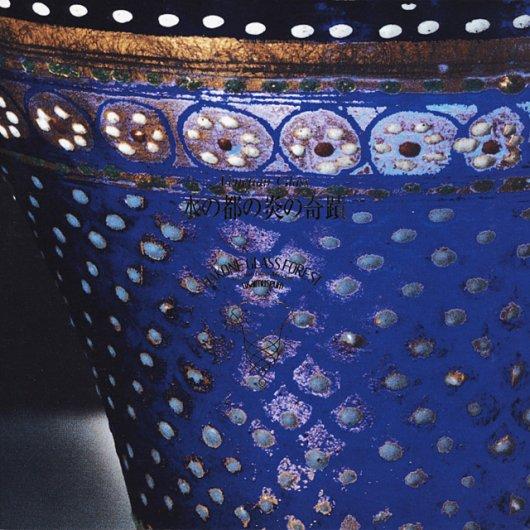 図録/Ukai 箱根ガラスの森美術館 水の都の炎の奇跡 収蔵作品集