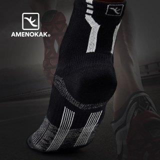 走る靴下【AMENOKAK】アメノカク 足袋