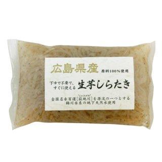 広島県産生芋しらたき