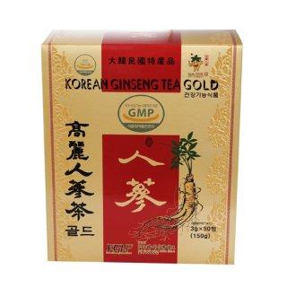高麗人参茶(50包入り)