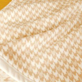オーガニックコットン毛布シングルロング