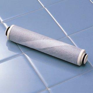 シャワー交換用カートリッジ2本セット