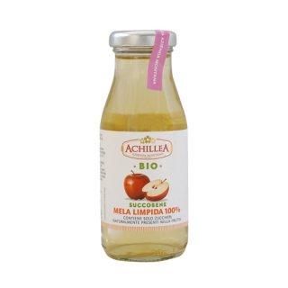 オーガニック アップルジュース