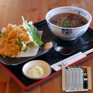乾麺セット