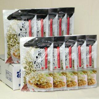 花けずりこんぶ(細けずり)12g×10袋