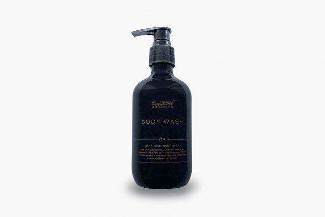 [Millennium Organics] Enhansing BodyWash エンハンシングボディウォッシュ 300ml