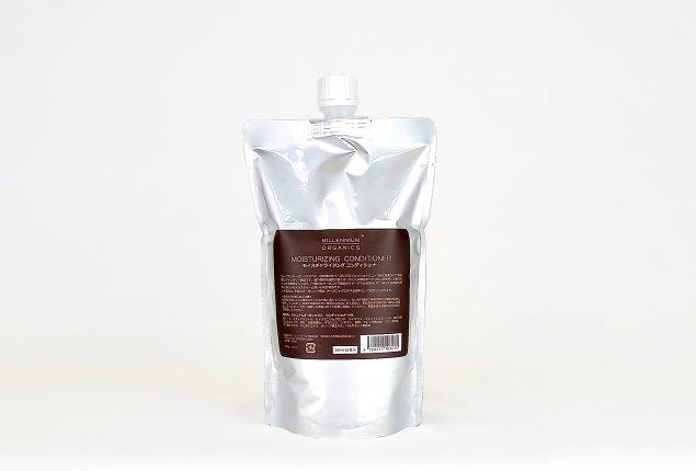 [Millennium Organics] Moisturizing Conditioner モイスチャライジングコンディショナー 500ml