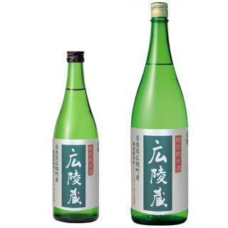 長龍 <br>特別純米酒 <br>広陵蔵ヒノヒカリ