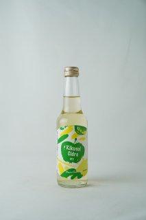 喜久水酒造 Kikusui Cidre ドライ  275ml