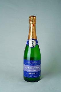 五一 ナイヤガラスパークリングワイン  720ml