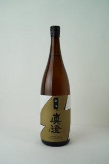 日本酒 宮坂醸造 真澄 普通酒 辛口ゴールド 1800ml
