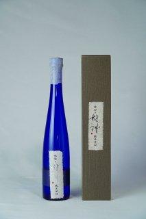 日本酒 豊島屋 神渡 純米酒 諏訪の龍神 375ml