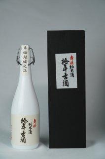 日本酒 舞姫酒造 舞姫 純米酒 拾年貯蔵酒古酒 720ml