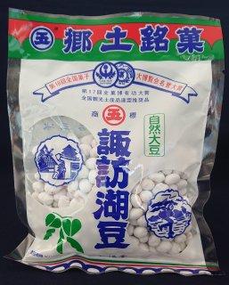 中央食品 諏訪湖豆 190g