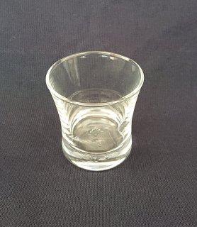 酒器 日本酒 透明ロックグラス