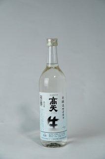 日本酒 高天酒造 本醸造 生マイルド 720ml