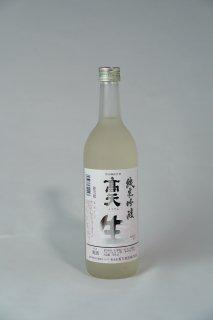 日本酒 高天酒造 純米吟醸生酒 720ml