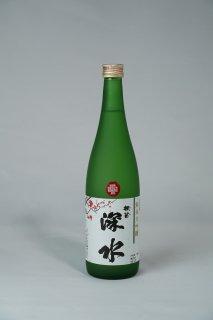 日本酒 伊東酒造 横笛 純米大吟醸 深水 720ml