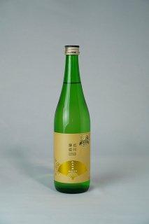 日本酒 舞姫酒造 純米吟醸 扇ラベル 720ml