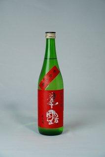 日本酒 舞姫酒造 翠露 純米吟醸 からくち美山錦 赤ラベル 720ml
