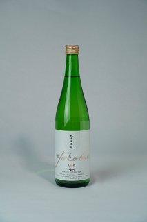日本酒 伊東酒造 純米酒 美山錦 yokobue 720ml