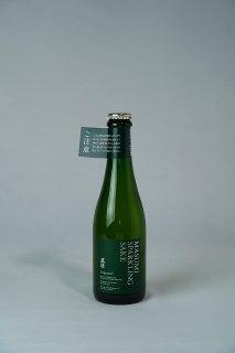 日本酒 宮坂醸造 真澄 純米スパークリングOrigarami 375ml